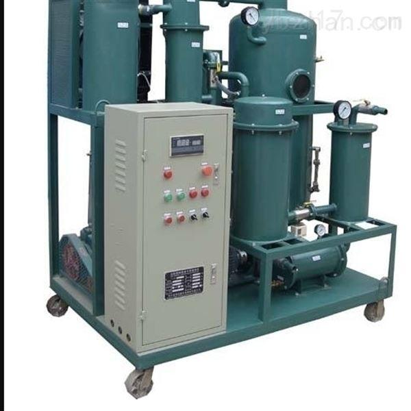 常州市承试电力设备高压开关滤油机
