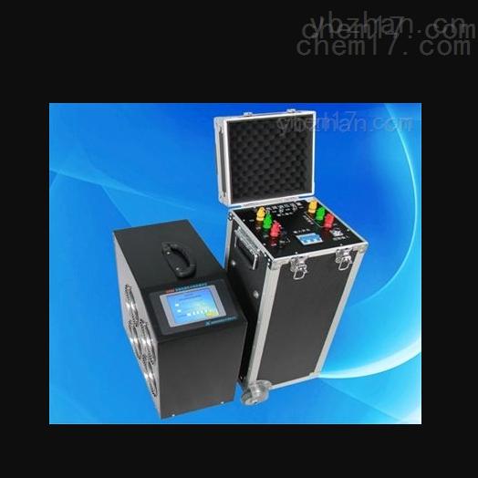 齐齐哈尔承试设备直流电源综合特性测试装置