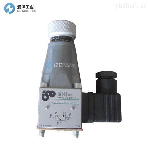 ISOSRL压力开关IPNB-350/A