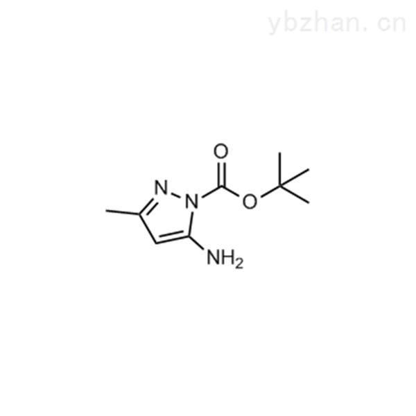 tert-Butyl 5-amino-3-methyl-1H-pyrazole-1-carboxylate