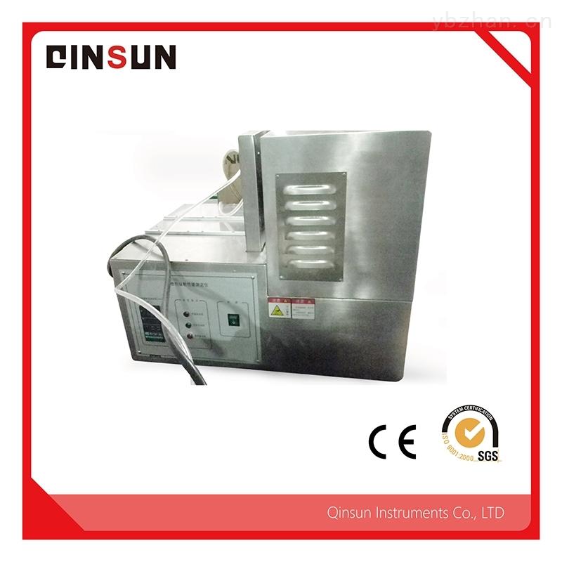 织物热防护(辐射)性能试验仪