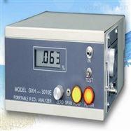 GXH-3010E便携红外CO2分析仪