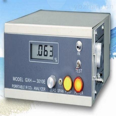 便携红外CO2分析仪