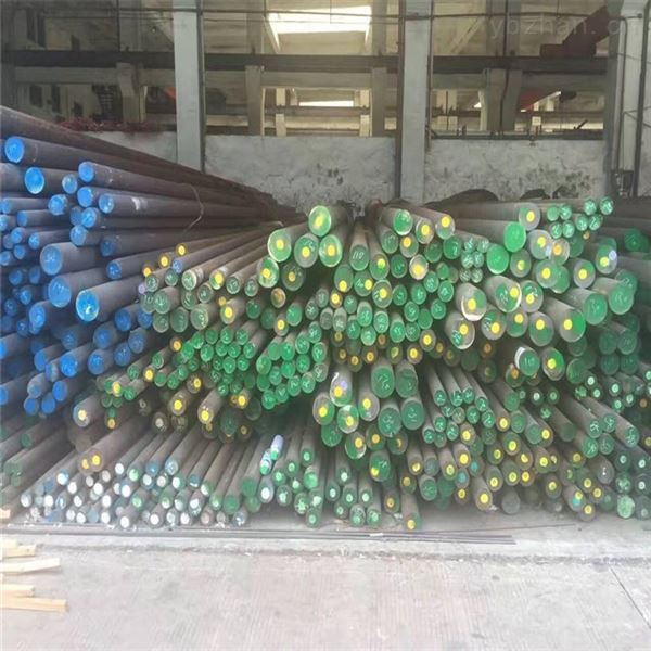 生产4Cr13圆钢