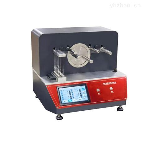 FZ/T 01058纺织纤维纱线耐磨性能试验机