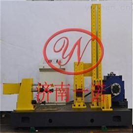 一诺微机控制曳引轮摩擦系数试验机