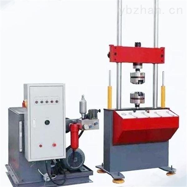 微控满足TB/T2329-2002弹条扣压力测试机