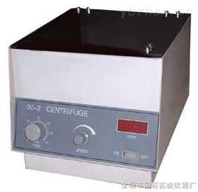 90-2数显电动离心机价格