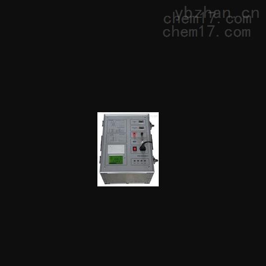 四平市承装修试变频介损仪