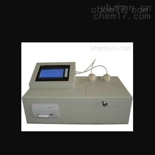 榆树市承装修试五级油酸值测试仪