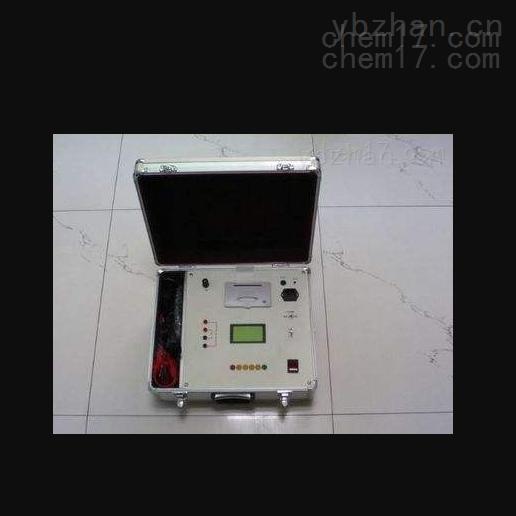 梅河口市承装修试五级开关回路电阻试验仪