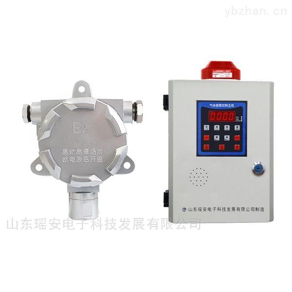 瑶安有毒气体报警器(标准款)氨气浓度检测