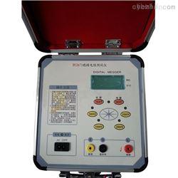 沈阳申报电力承试资质设备绝缘电阻测试仪