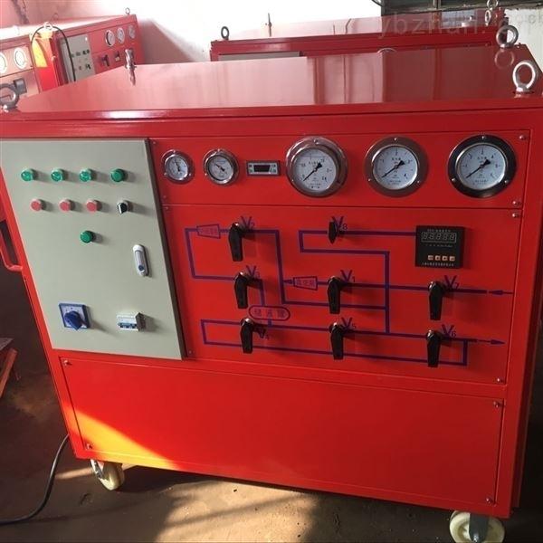 SF6气体回收装置承修三级设备