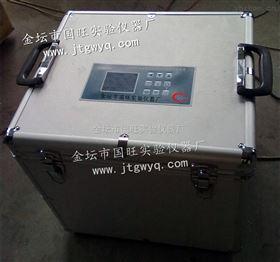 ZJSW-A血小板振荡保存箱