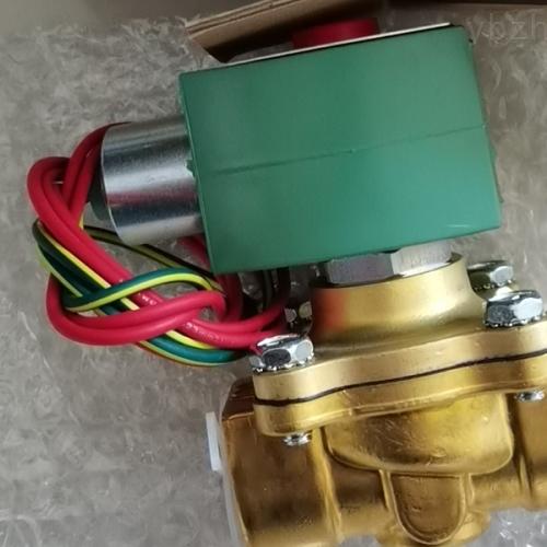 阿斯卡ASCO热水电磁阀用途8210G095