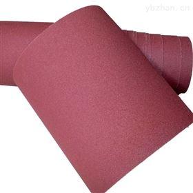 VSM-KK511XVSM DIN磨耗机用砂纸