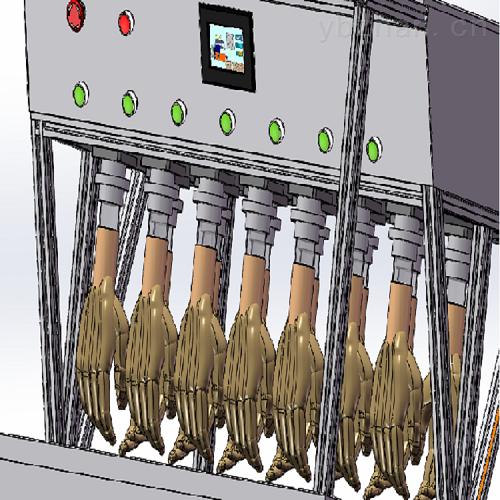 手套不泄漏性能测定仪