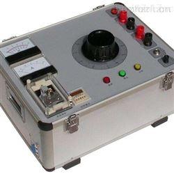 吉林市试验变压器指针电源操作箱