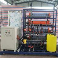 HCCL全自动次氯酸钠发生器