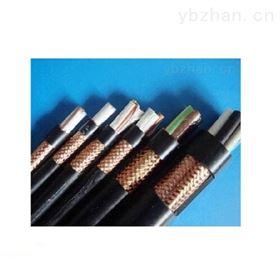聚氯乙烯绝缘和护套电气装备信号电缆