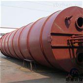 唐山市IC厌氧反应器结构特点