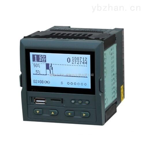 NHR系列液晶漢顯無紙記錄儀