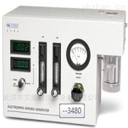 美国TSI 电喷气溶胶发生器