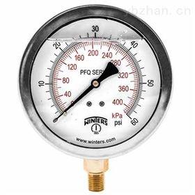 PFQ-25-T-S-D-4N-(0~16Mpa)供应文特斯(WINTERS)温湿度变送器