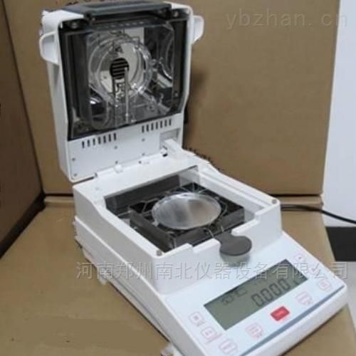 JT-K8卤素水分测定仪