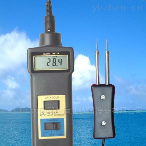 MC-7806木材水分仪