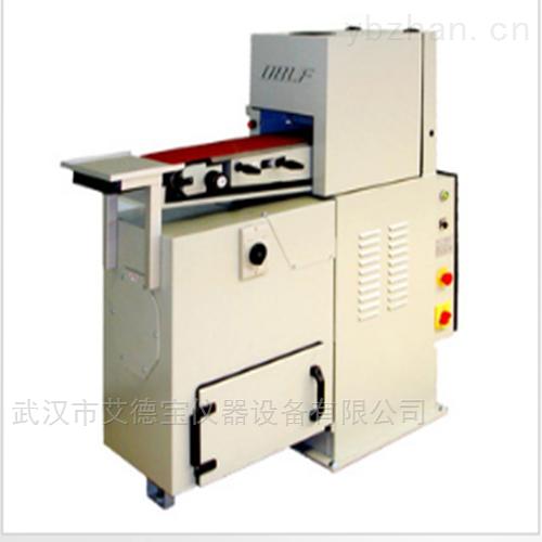 自动磨样机/颗粒计数器