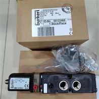 466305德BURKERT两位两通电磁阀技术样本