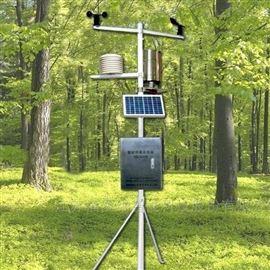FlowNa森林生态数据采集监测系统