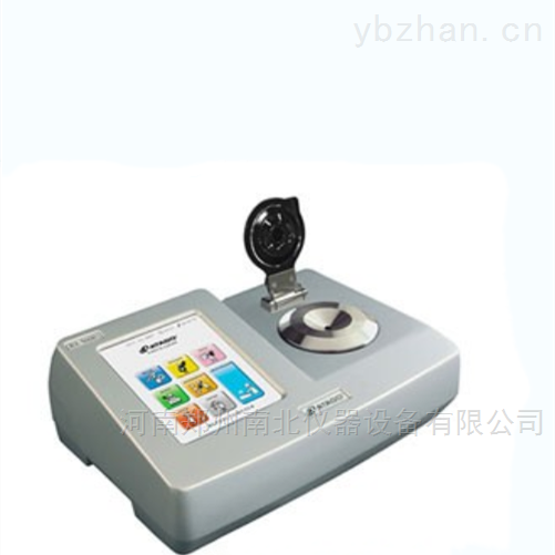 RX-5000i-plus全自动台式数显折光仪