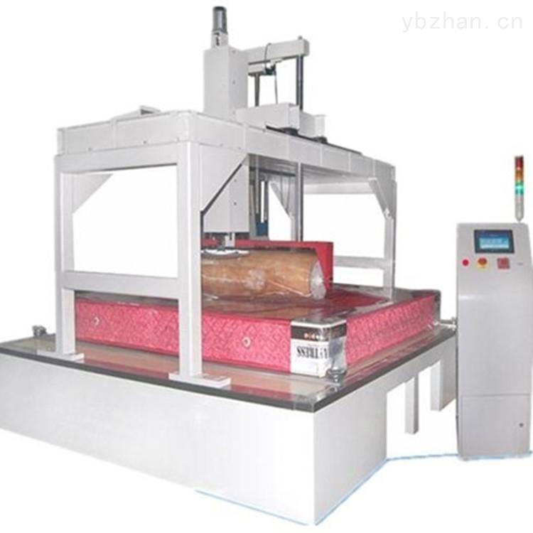 床垫耐用性测试仪