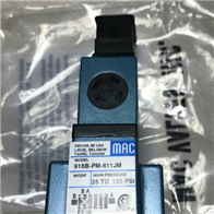 916B-PM-501BA-MAC两位四通管接式电磁阀-916B-PM-611J