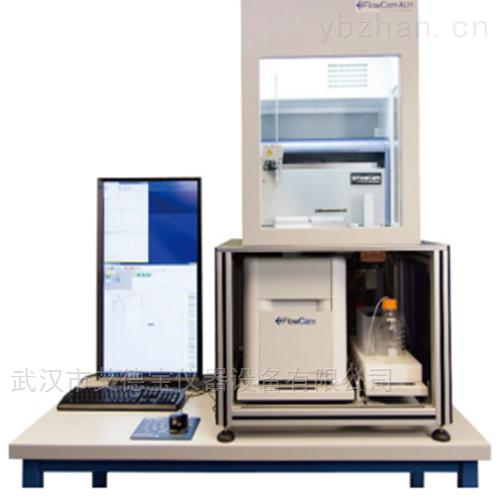 自动液体处理成像分析系统