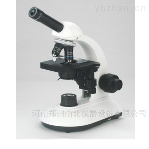 B104单目生物显微镜