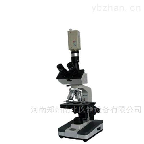 XSP-BM-6CAC电脑型生物显微镜