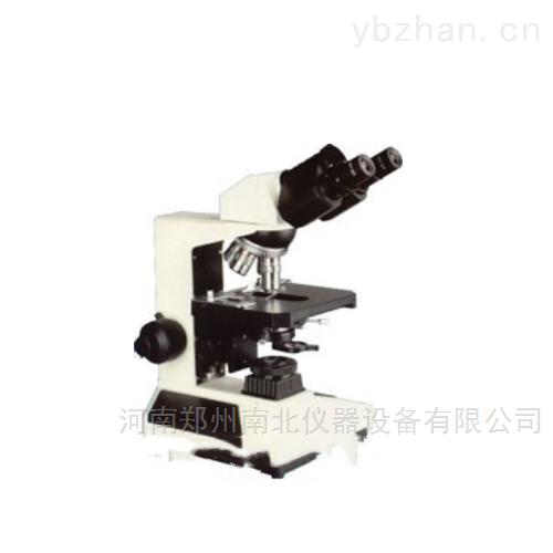 XSP-3C双目型生物显微镜