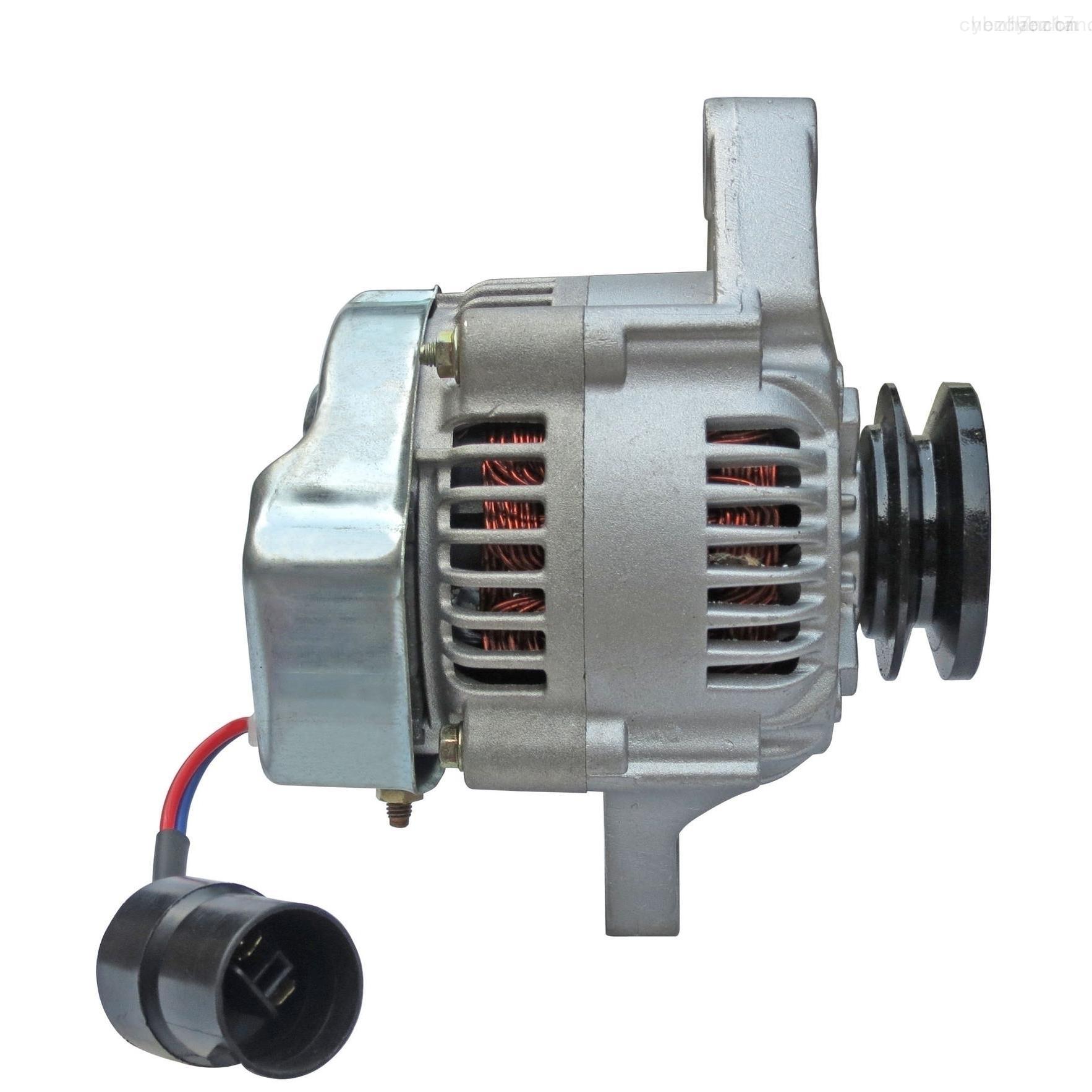 承装四级设备8-12kW发电机