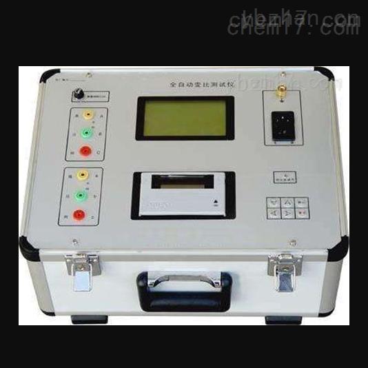 手持式变压器变比组别测试仪