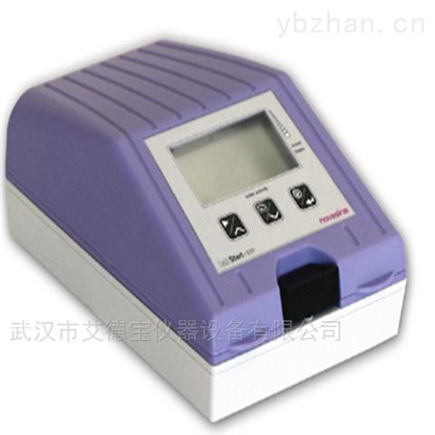 水分活度分析仪
