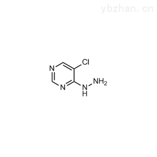 (5-Chloropyrimidin-4-yl)hydrazine
