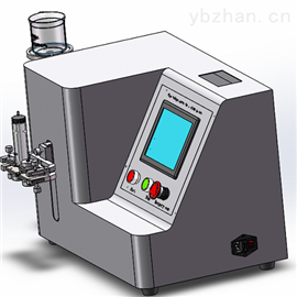 注射器滑动性泄漏性测试仪系列