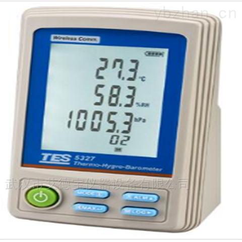 無線通訊 溫度/濕度/温度计