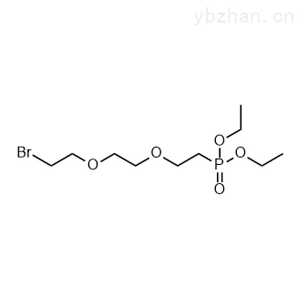 Bromo-PEG2-phosphonic acid diethyl ester
