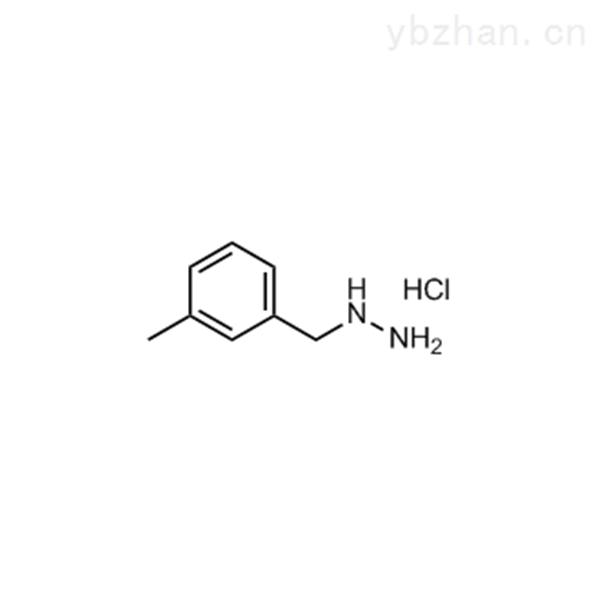 (3-Methylbenzyl)hydrazine hydrochloride