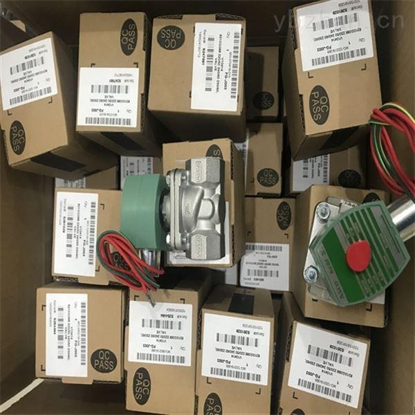 美国ASCO膜片式脉冲阀-EF8210G026/DC110V